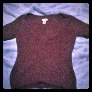 Arizona Jean Company Sweaters - Deep vneck sweater
